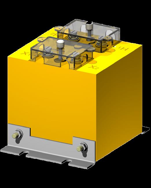 KP 515 - 3D-Model