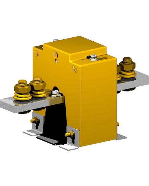 KR 110 - 3D-Model