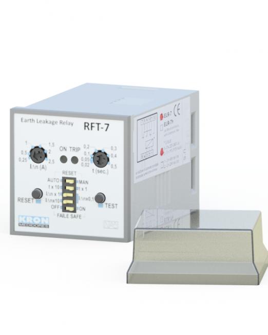 RFT-7 - 1P