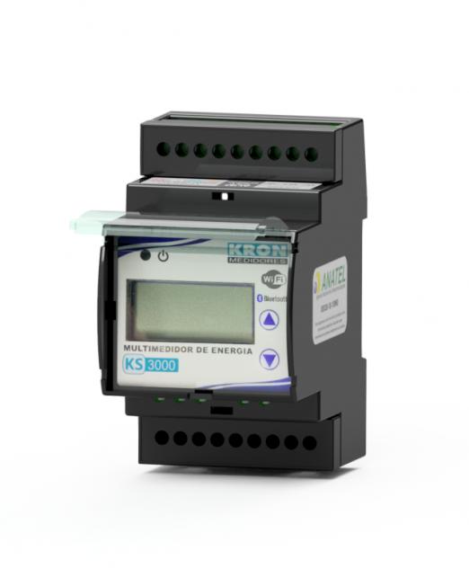 KS3000 com display